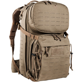 Tasmanian Tiger TT Modular Radio Pack 25l coyote brown